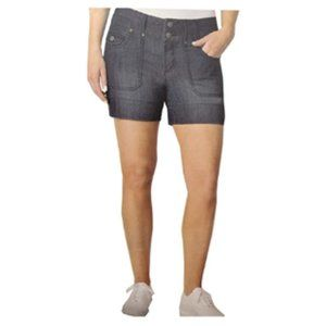 NEW Dakota Blue Women's Soft Stretch Denim Shorts